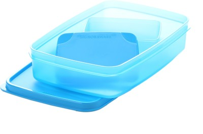 Signoraware Easy 2 Containers Lunch Box(1000 ml)  available at flipkart for Rs.390