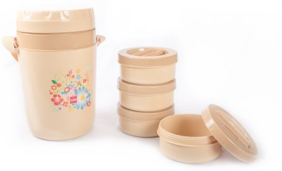 Cello 134602 4 Containers Lunch Box(1000 ml)