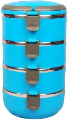 Hengli DARSH4L 4 Containers Lunch Box(2800 ml)