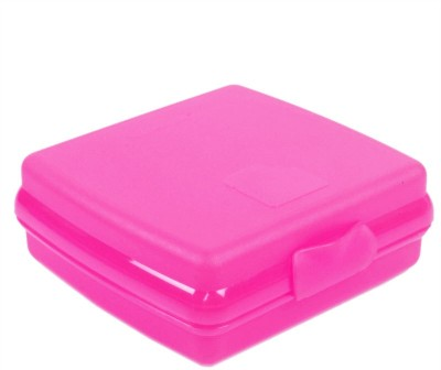 Tupperware Sandwich Keeper 1 Containers Lunch Box 300 ml