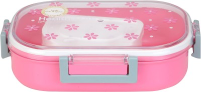 Homio 8520 1 Containers Lunch Box(700 ml) at flipkart