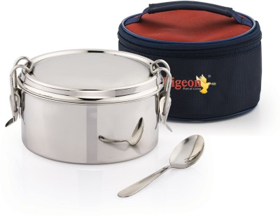 Pigeon Pigeon- Aroma Lunch Box 1 1 Containers Lunch Box(400 ml) at flipkart