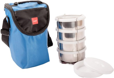 Cello 134659 4 Containers Lunch Box(1000 ml)