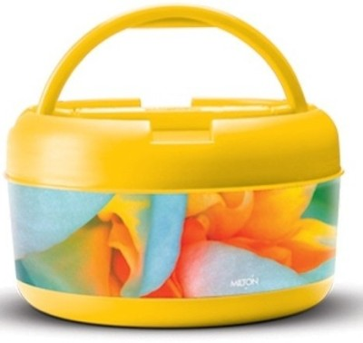 Milton Brunch Maxx 1 Containers Lunch Box(250 ml)  available at flipkart for Rs.344