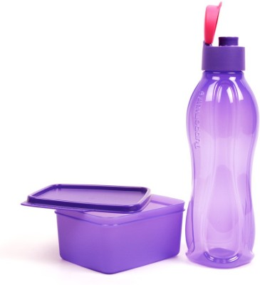 Tupperware Xtreme Set 1 Containers Lunch Box