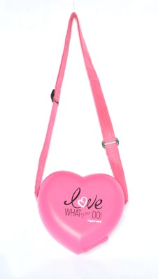 Tupperware love keeper 1 Containers Lunch Box(500 ml) at flipkart