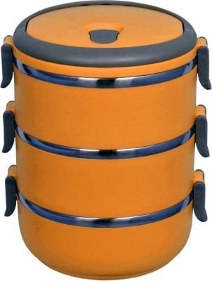 Ramco LBO321 3 Containers Lunch Box(2100 ml) at flipkart