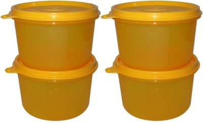 Tupperware Rocker 4 Containers Lunch Box(450 ml)