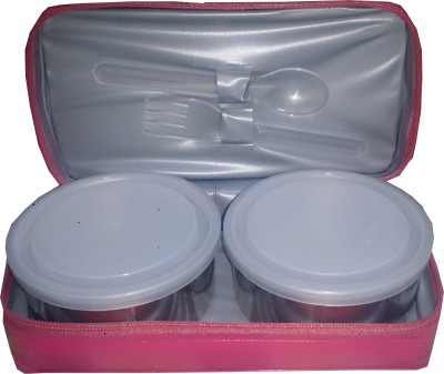 Milton Mini 2 Containers Lunch Box 400 ml