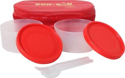 Milton Milton Bon Bon 2 Containers Lunch Box 400 ml