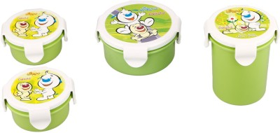 Brecken Paul Kids 4 Containers Lunch Box 750 ml