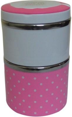 Zannuo LBDBL-BL 2 Containers Lunch Box(1 L)