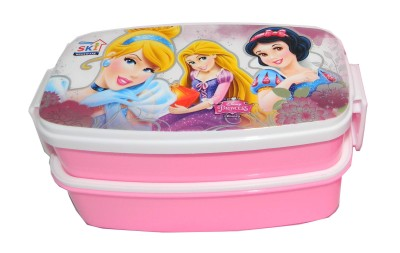 SKI LunchBox 16 2 Containers Lunch Box(750 ml) at flipkart