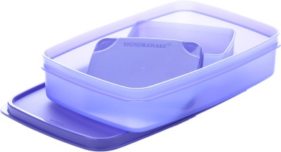 Signoraware Easy 2 Containers Lunch Box(1000 ml)  available at flipkart for Rs.399