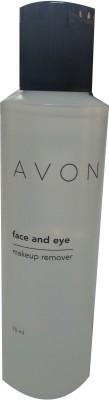 Avon Face & Eye Makeup Remover, 75 ML