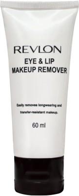 Revlon Eye & Lip Makeup Remover, 60 ML