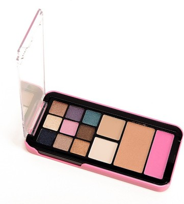 Too Faced Jingle All The Way Makeup Palette(Pack of 13)  available at flipkart for Rs.1890