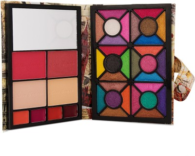 Kiss Touch Amazing Series Makeup Kit