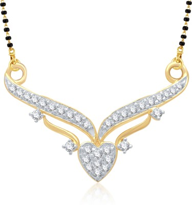 VK Jewels Alloy Mangalsutra at flipkart