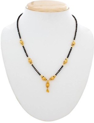 Pchalk Alloy Mangalsutra available at Flipkart for Rs.179