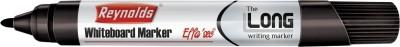 Reynolds Bullet Tip whiteboard Marker(Black)  available at flipkart for Rs.265