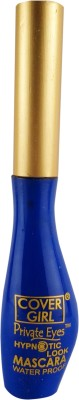 Cover Girl Hypnotic Look Maskara 10 ml(Blue)  available at flipkart for Rs.225
