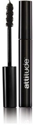 Amway Attitude 3 in 1 Waterproof Mascara, 8 ML Black