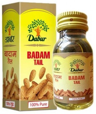 Dabur Badam Tail(100 ml)