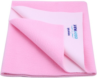 Newnik Cotton Sleeping Mat Single Bed - Pink(Extra Large)