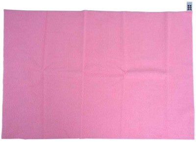 MeeMee Total Dry Mat(Pink, Small)