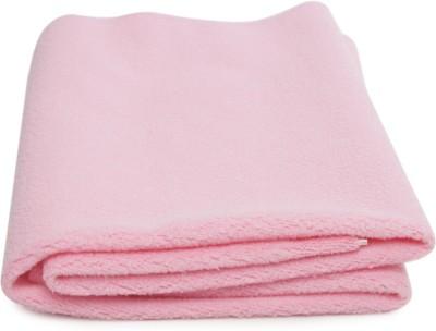 Nostaljia Polyester Baby Sleeping Mat(Pink, Extra Large) at flipkart