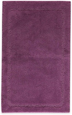 SPACES Cotton Bathroom Mat at flipkart