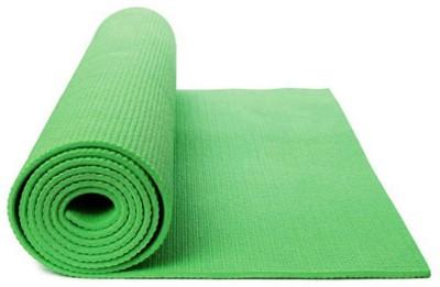 Valtellina Yoga 4 MM Thickness Green 0.6 mm Yoga Mat