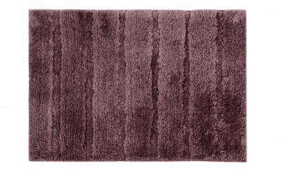 Riva Carpets Polyester Bathroom Mat Brown, Medium