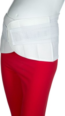 MeeMee Mee Mee Post Natal Maternity Corset Belt(White)