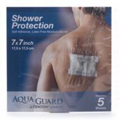 Aquaguard Interactive dressings Medical Dressing