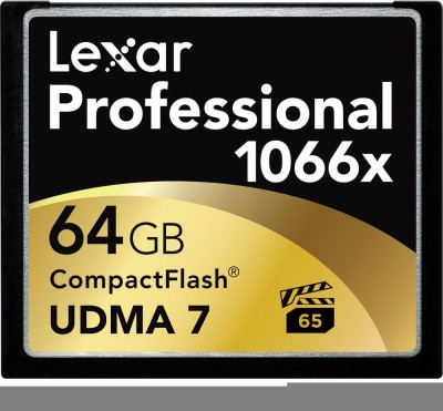 Lexar-Pro-64GB-CompactFlash-1066x-Memory-card