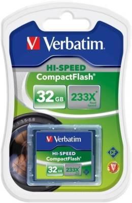 Verbatim-32-GB-233X-Speed-CF-Memory-Card