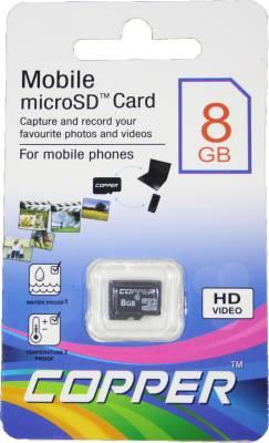 Copper-8GB-MicroSDHC-Class-4-MicroSDHC-Memory-Card
