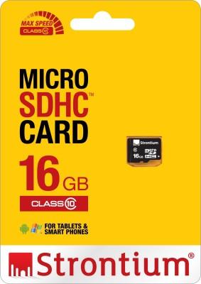 Strontium-16GB-MicroSDHC-Class-10-(10MB/s)-Memory-Card