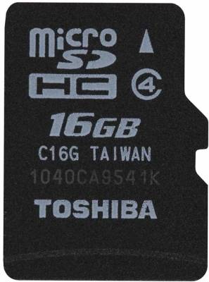 Toshiba-16GB-(Class-4)-Micro-SD-Memory-Card
