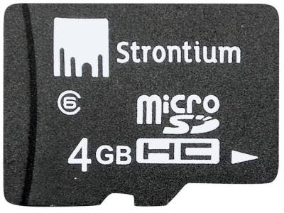 Strontium-4-GB-(Class-6)-MicroSD-Memory-Card