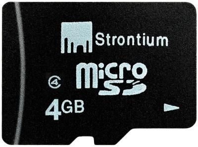Strontium-4GB-(Class-4)-MicroSD-Memory-Card