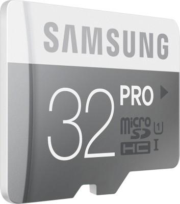 Samsung-PRO-32GB-MicroSDHC-Class-10-(80MB/s)-UHS-1-Memory-Card