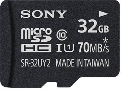 Sony-32GB-MicroSDHC-Class-10-(70MB/s)-Memory-Card-(With-Adapter)