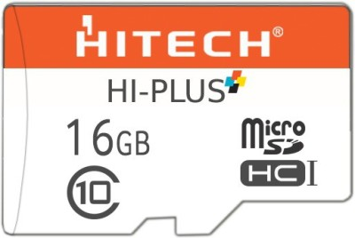 Hitech-Hi-Plus-16GB-MicroSDHC-Class-10-(48MB/s)-Memory-Card