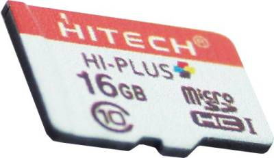Hitech-Hi-Plus-16GB-MicroSDHC-48-Mb/S-(Class-10)-Memory-Card