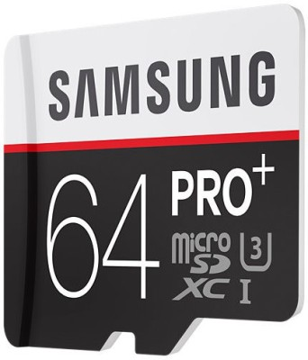 Samsung-PRO-Plus-MB-MD64D-64GB-MicroSDXC-Class-10-Memory-Card-(With-Adapter)