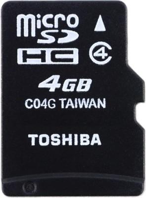 Toshiba-4-GB-MircoSDHC-(Class-4)-Memory-Card