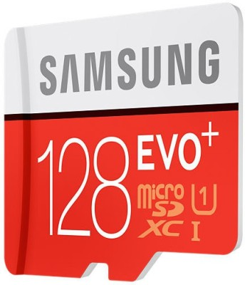 Samsung-EVO-Plus-128GB-MicroSDXC-Class-10-(80MB/s)-Memory-Card